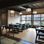 料理旅館 田事 - 店内