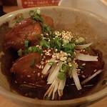 参佰宴 - 角煮