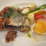 ROCCO - PIRLO(魚)