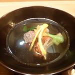 Zeshin - お椀