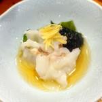 おかめ - 蛸の酢之物