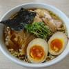 大木 - 料理写真:鶏清湯(醤油)+味玉