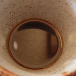 そば処新家 - 汁は、太田~館林、この地区の汁。