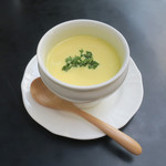 BLUE POINT - コーン・スープ