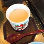 川喜 - 茶碗蒸し
