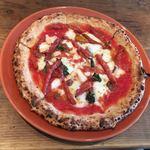 Pizzeria SOL - ディアボラ