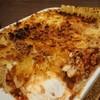 カフェモンキーバー - 料理写真:ラザニア