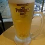 66 Kitchen - 生ビール