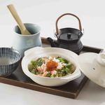 海鮮土鍋飯