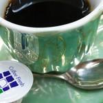喫茶&お食事 セカンド - ランチパスポート 食後のコーヒー