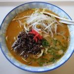 小鶴食堂 - 料理写真:坦々麺@750