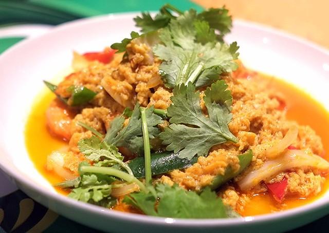 バンコク食堂 ポーモンコンの料理の写真