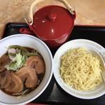 75878404 - 肉つけ麺