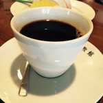 Cafe倫敦館 - コーヒー