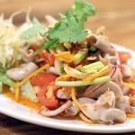 サバイディー タイ&ラオス料理 -