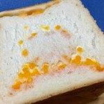 焼きたて食パン専門店 一本堂 - そして、切り方を間違いました…渦巻きになる予定だったのに゚゚(´O`)°゚ ウワーン!!