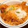 かつや - 料理写真:カツ丼 (サイズ:竹)