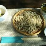 蕎麦 阿き津 - 料理写真: