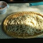 蕎麦 阿き津 -