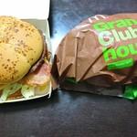 75887364 - ハンバーガー