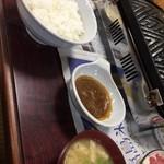 ひさご食堂 -