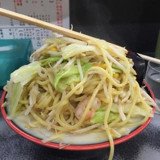 博多どんたく - 料理写真:Aちゃんぽん