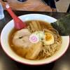 麺屋 から草 - 料理写真:醤油らーめん