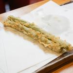 ほり井 - インゲン