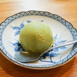 ほり井 - アイス