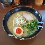 北海らーめん - 料理写真: