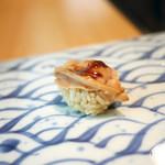 黒杉 - 煮蛤