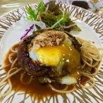 ラパン - 料理写真:ラパンスペシャルランチ(ライス、スープ、デザート、ドリンク付) 1000円