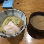 75891781 - つけ麺(中)