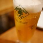 MK Farmers&Grill - ハートランドビール