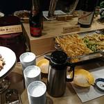 ブルーリッジホテル - 料理写真: