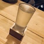 学大角打 - いずみ橋恵青ラベル純米吟醸