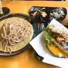 そば処 平石亭 - 料理写真:鬼面そば(1,200円)
