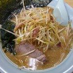 ラーメンショップ - 料理写真:らーしょ003