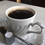 来まぐれ - プラス100円でコーヒー