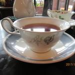 紅茶の店 ARIEL - 素敵なカップ