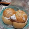 イドゥン - 料理写真:持ち帰り。栗と生クリーム