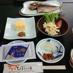 ひまわり荘 - 料理写真: