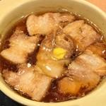 池輝 - 大仙豚の角煮