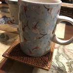 75903926 - レモングラス茶