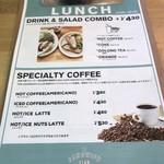 75904965 - コーヒー豆は、MAKAPさん。