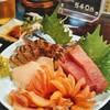 重兵衛寿し - 料理写真:お刺身 八王子でこんなに美味しいお刺身が食べられるとは!