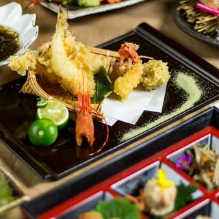 築地直送♪特製海鮮鍋付7品3H飲放5000円⇒3500円◆