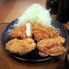 とんから亭 - 料理写真:とんから定食