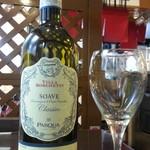 ブランディーノ - 半額ハウスワインのビアンコ1,100円の白