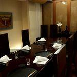 日本料理 三嵋 - 個室